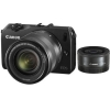 Canon EOS M kit 18-55 IS STM
