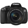 Canon EOS 650D Kit EF-S 18-135mm f/3.5-5.6 IS STM